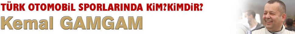KEMAL GAMGAM